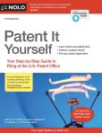 Book Cover Image. Title: Patent It Yourself:  Your Step-by-Step Guide to Filing at the U.S. Patent Office, Author: David Pressman Attorney