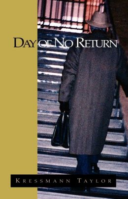 Day of No Return: (until That Day)