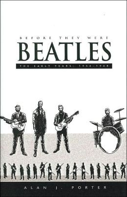 Before They Were Beatles: The Early Years 1956-1960