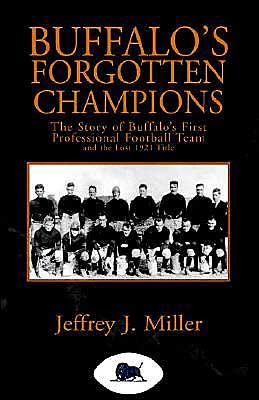 Buffalo's Forgotten Champions