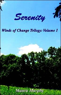 Serenity (Winds of Change Trilogy Series)