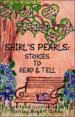 Shirl's Pearls
