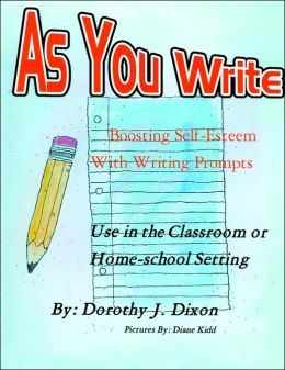 As You Write: Boosting Self-esteem with Writing Prompts