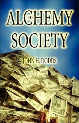 The Alchemy Society