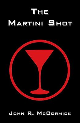 The Martini Shot