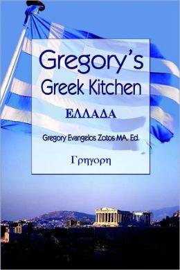 Gregory's Greek Kitchen