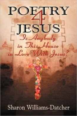 Poetry 4 Jesus