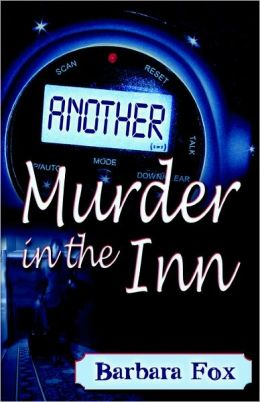 Another Murder In The Inn