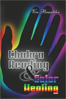 Chakra Reading & Color Healing