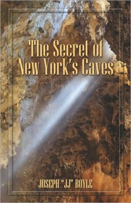 The Secret Of New York's Caves