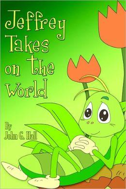 Jeffrey Takes On The World