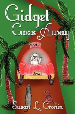 Gidget Goes Away