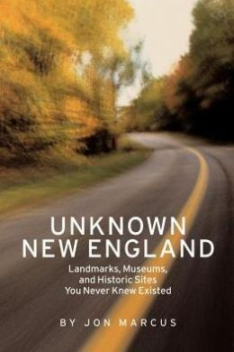 Unknown New England