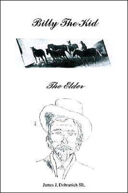 Billy the Kid: The Elder