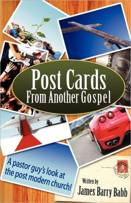 Post Cards From Another Gospel