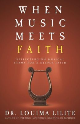 When Music Meets Faith: Reflecting on Musical Terms for a Deeper Faith