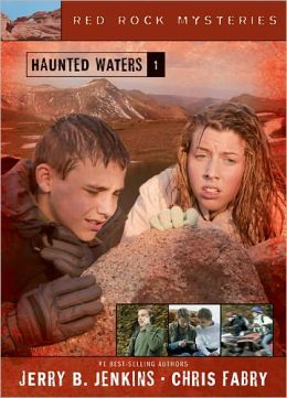 Haunted Waters (Red Rock Series #1)