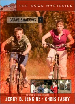 Grave Shadows (Red Rock Series #5)