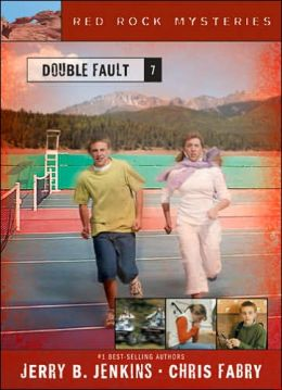 Double Fault (Red Rock Series #7)
