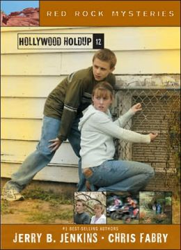 Hollywood Holdup (Red Rock Series #12)