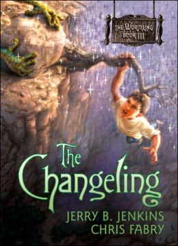 The Changeling (Wormling Series #3)