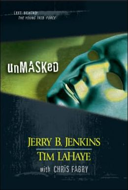 Unmasked (Left Behind Hardcover Collections Book 8)