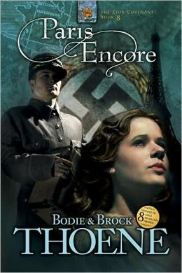 Paris Encore (Zion Covenant Series #8)