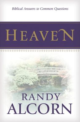 Heaven: Biblical Answers to Common Questions booklet 20-Pack