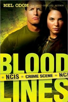 Blood Lines (NCIS Series #3)