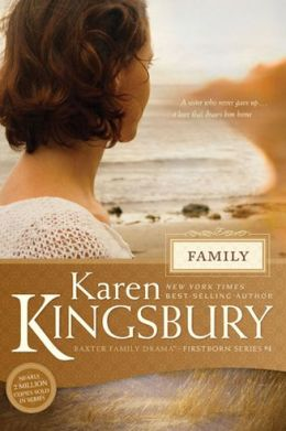 Family (Firstborn Series #4)