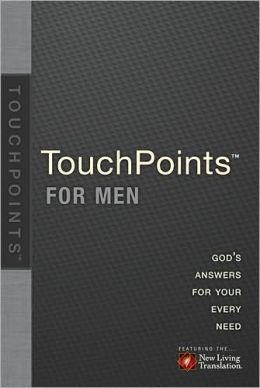 Touchpoints for Men: God's Answers for Your Every Needs