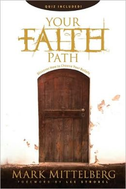 Your Faith Path (booklet): Discover How to Choose Your Beliefs