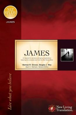 James: Live What You Believe