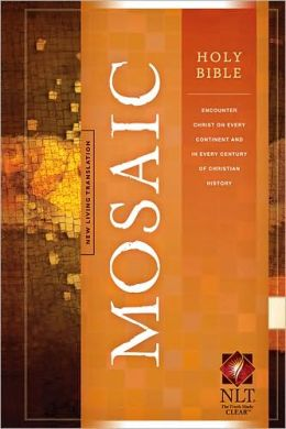 Holy Bible: Mosaic NLT