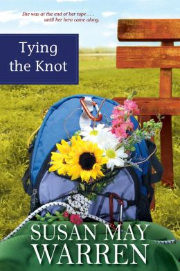 Tying the Knot (Deep Haven Series #2)
