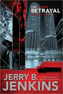 The Betrayal (Precinct 11 Series #2)