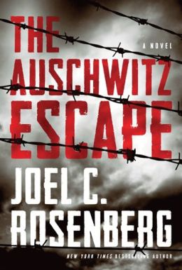 The Auschwitz Escape