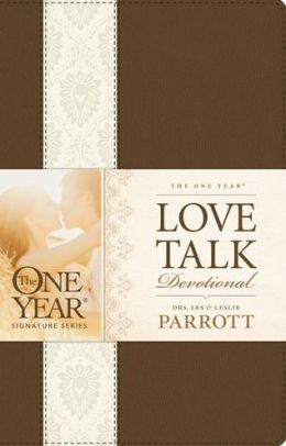 The One Year Love Talk Devotional