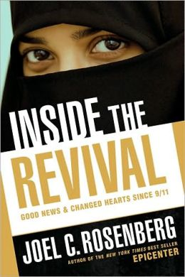 Inside the Revival: Good News and Changed Hearts Since 9/11