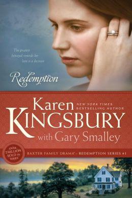 Redemption (Redemption Series #1)