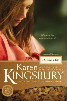 Forgiven (Firstborn Series #2)
