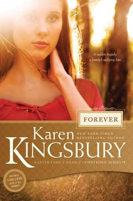 Forever (Firstborn Series #5)