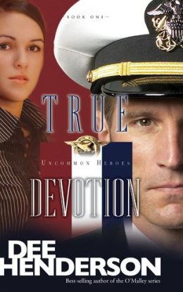 True Devotion (Uncommon Heroes Series #1)