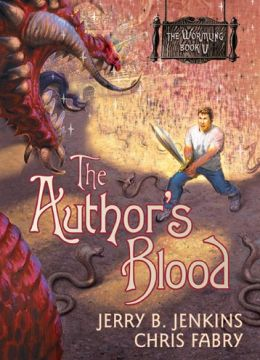 The Author's Blood (Wormling Series #5)