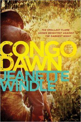 Congo Dawn