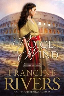 A Voice in the Wind (Mark of the Lion Series #1)