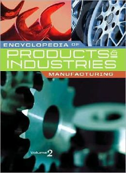 Encyclopedia of Products and Industries Set