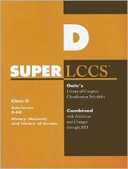 SUPERLCCS: Subclass D-DR: