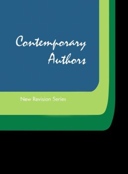 Contemporary Authors New Revision Series, Volume 258