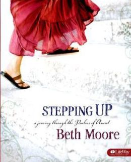 Stepping up Leader Kit: A Journey through the Psalms of Ascent